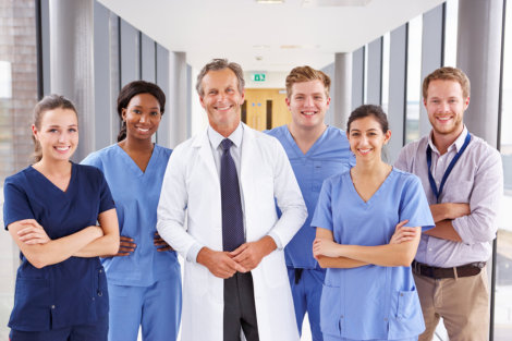 Skills You Need to Succeed in the Healthcare Industry