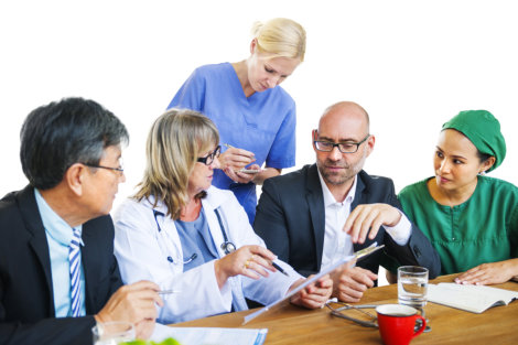 How You Can Benefit from Healthcare Consulting