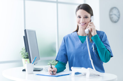 Practical Benefits of Using an Integrated EHR System