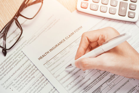 Top Reasons Why Medical Billing Claims Get Denied